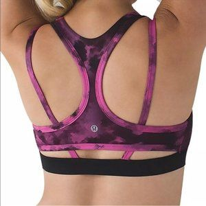 Lululemon Blooming Pixie Splendour Sports Bra 4